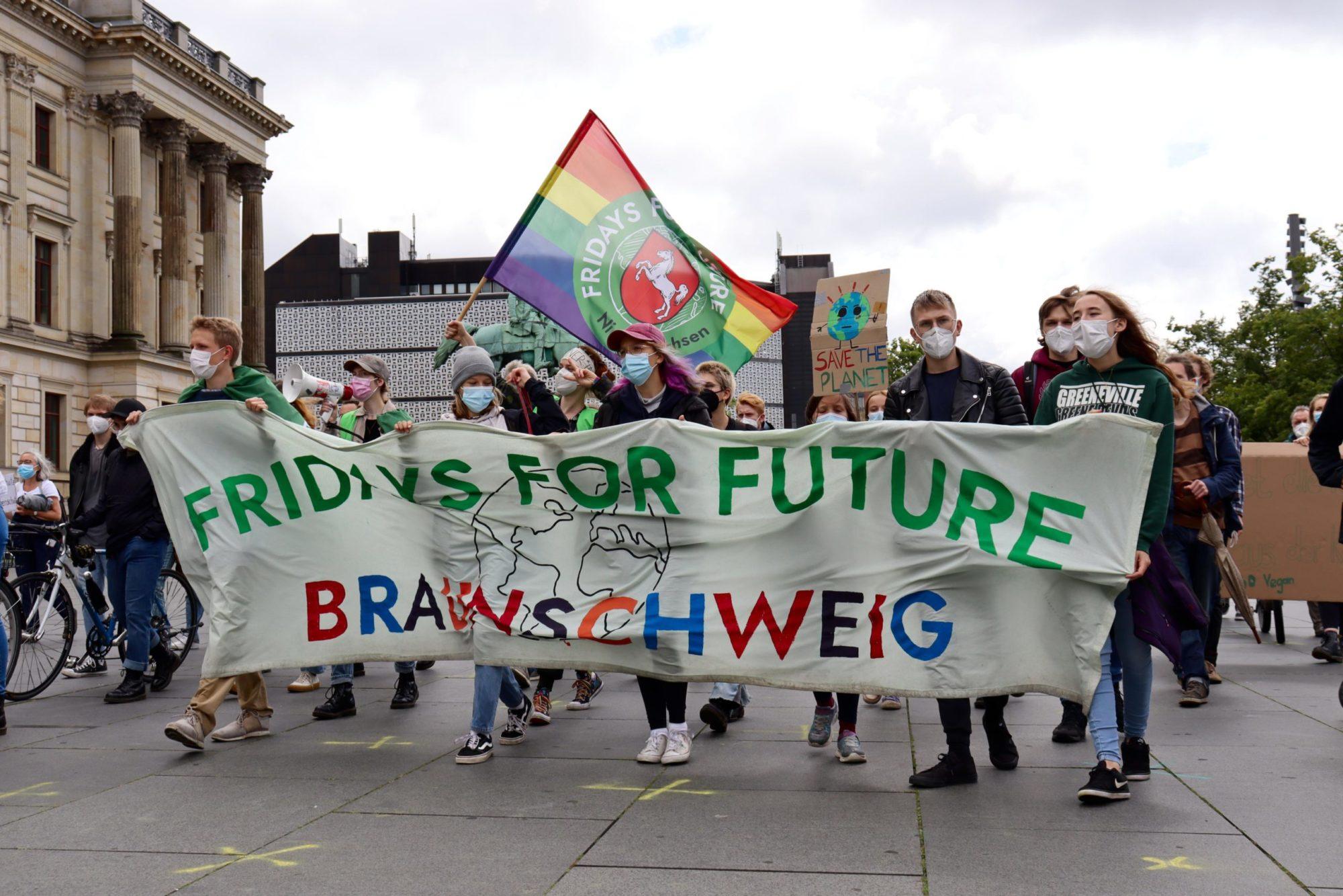 Fridays for Future Braunschweig